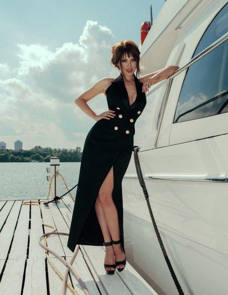 Мария Лиман откроет секреты своего успеха