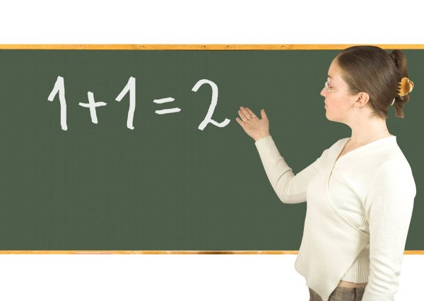 Ученые доказали неэффективность работы американских педагогов