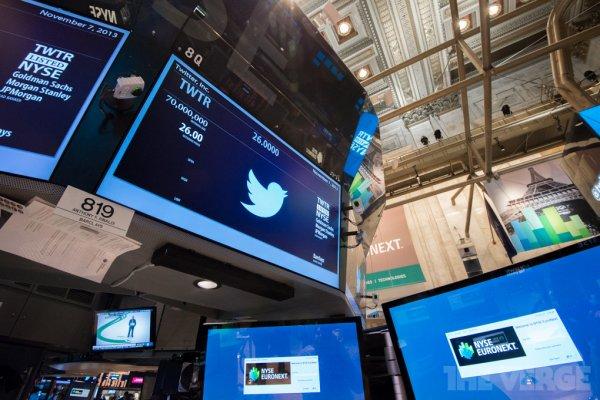 Twitter закрывает свой офис в Амстердаме