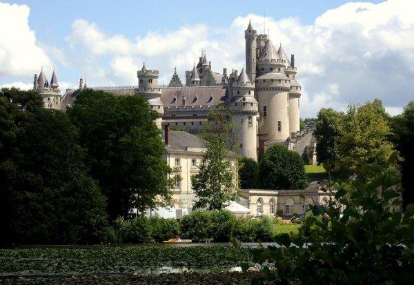 Ученые нашли легендарный замок короля Артура