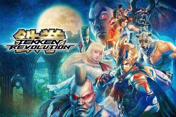 Tekken Revolution не будет доступна с 21 марта 2017 года