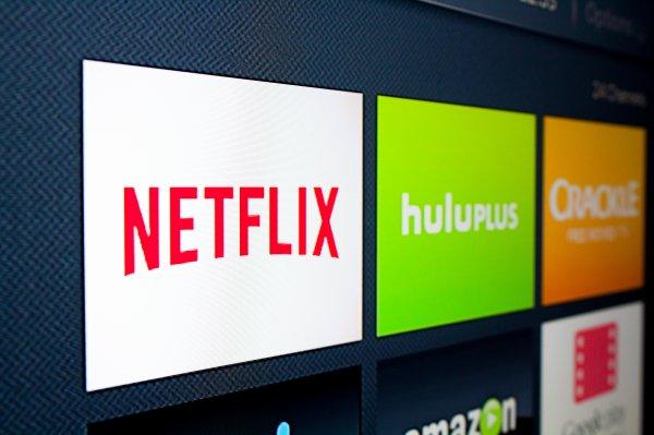 Аккаунт Netflix в Twitter взломали хакеры