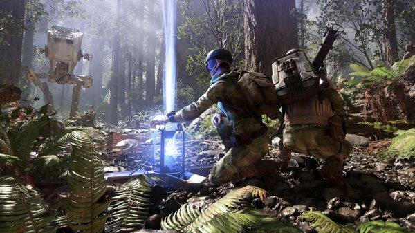 Игрокам Star Wars Battlefront дадут бесплатно уничтожить «Звезду смерти»