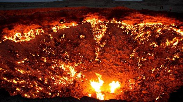 Ученые спровоцировали мощнейший взрыв в Подмосковье