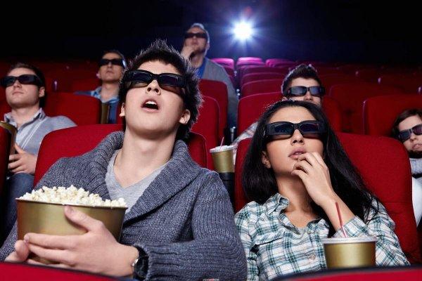 В Испании построят порно-кинотеатры с виртуальной реальностью
