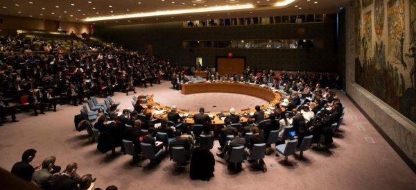 Совбез ООН обсудит резолюцию о запрете израильских поселений