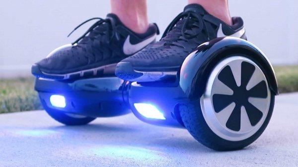 Новые модели гироскутеров в интернет-магазине