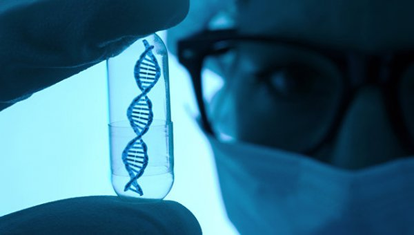 Эксперт: Государство будет оплачивать ДНК-тесты для планирования детей