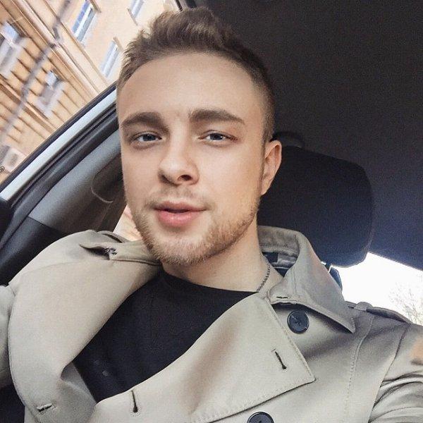Егор Крид показал фото своей новогодней ёлки