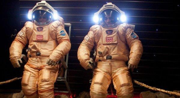 Ученые из США изобрели новый скафандр для полетов на Марс