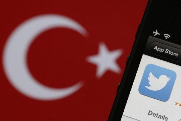 В Турции продолжается лавина арестов среди пользователей соцсетей