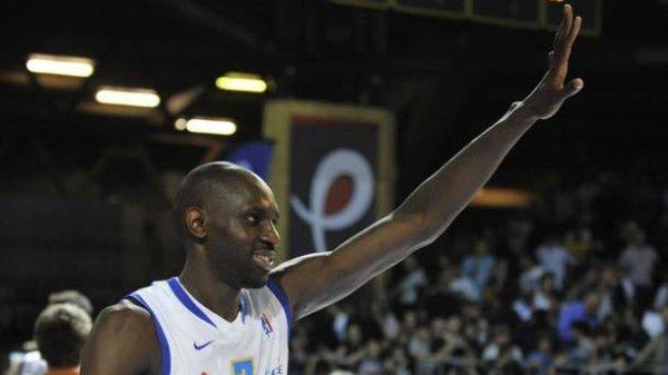 В результате ДТП погиб баскетболист Папе Бадиане