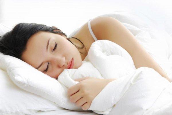 Ученые определили неожиданную причину плохого сна