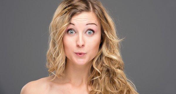 Ученые: по средам женщины наименее красивы