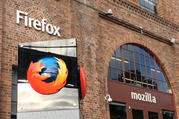 В Mozilla рассказали, с каких компьютеров чаще заходят в браузер