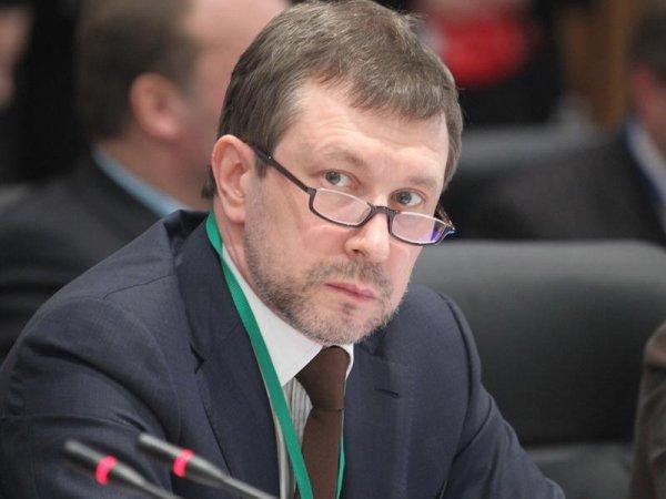 Политолог: Украина готовится к жизни без Донбасса