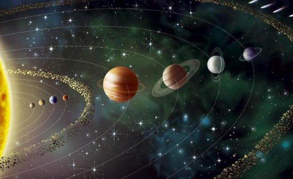 Ученые рассчитывают в скором времени найти девятую планету Солнечной системы