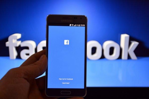 Американский программист обнаружил проблемы конфиденциальности в Facebook