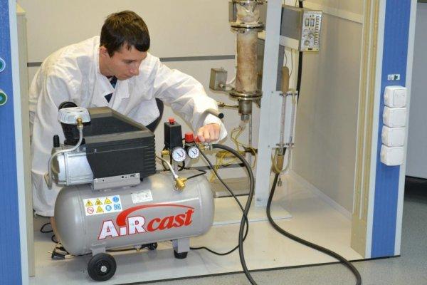Ученые пытаются преобразовать тепловые отходы в энергию