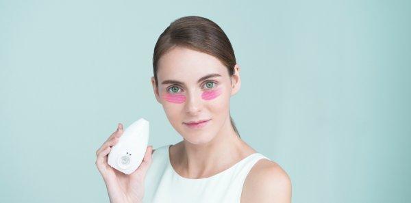 Samsung выпустит два устройства для ухода за кожей лица