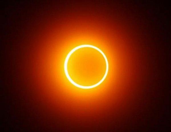 В 2017 году жители США увидят полное солнечное затмение