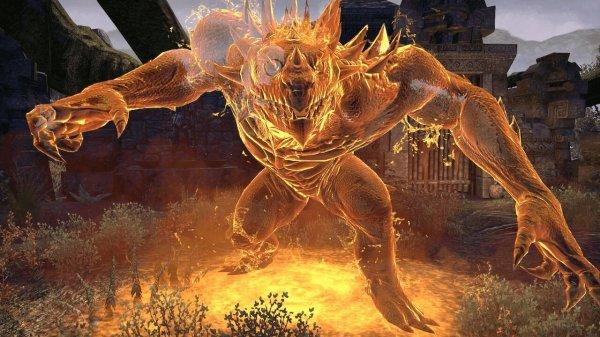 «The Elder Scrolls 6» может выйти в 2017 году