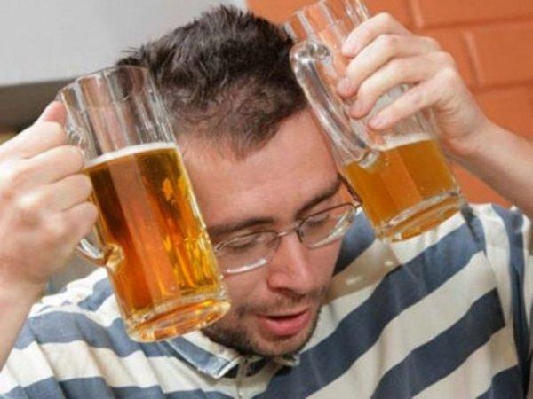 Ученые: Пиво с хмелем не вызывает похмелья