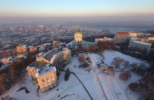 Треть украинцев уверены, что будущий год будет хуже, чем 2016-й
