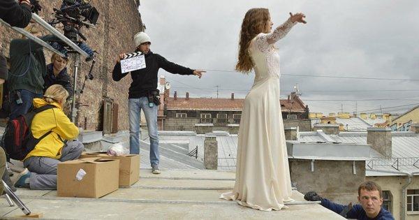 Продюсер фильма «Париж, я люблю тебя» будет снимать фильм о Петербурге
