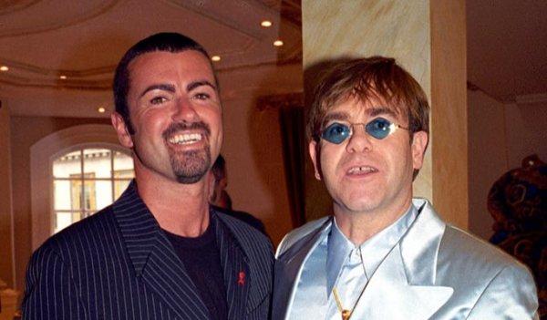 Элтон Джон рассказал, какую песню исполнит на похоронах Джорджа Майкла
