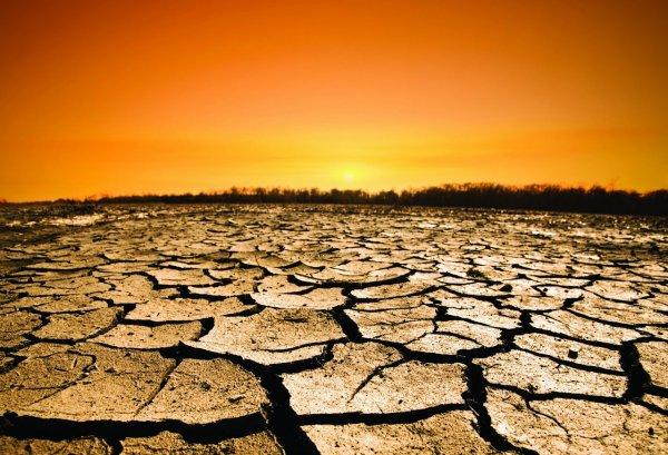 Ученые: В ближайшее десятилетие Землю ожидает катастрофа
