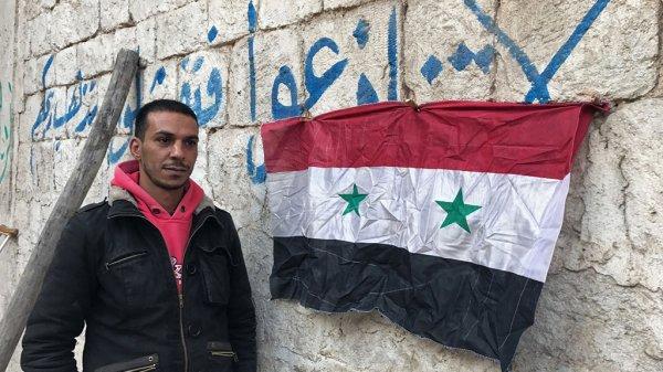 Жители Алеппо рассказали, как боевики продавали раненых на органы