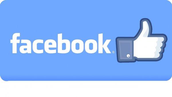 Российские СМИ из всех социальных сетей чаще всего писали о Facebook
