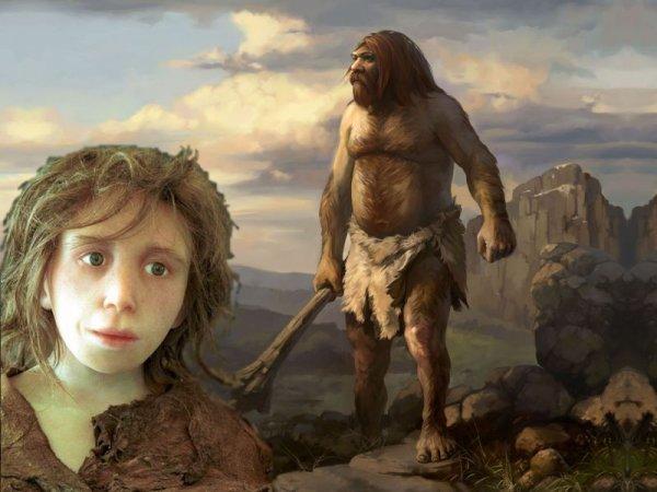 Археологи нашли подтверждение каннибализма у неандертальцев