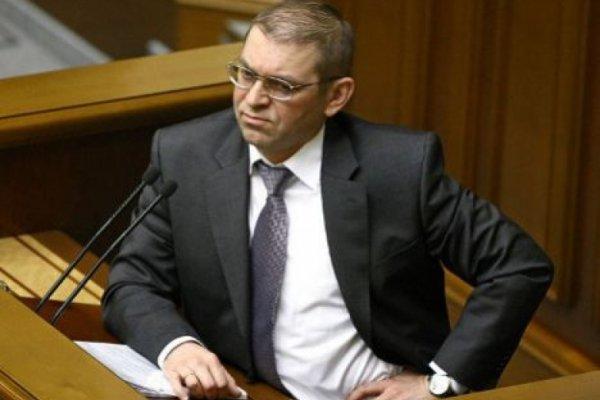 Украинский нардеп Пашинский считает, что Украина обогнала Россию по производству ракетного оружия