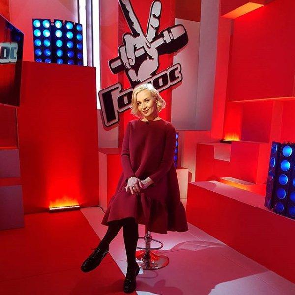 Полина Гагарина напомнила поклонникам о финале шоу «Голос»