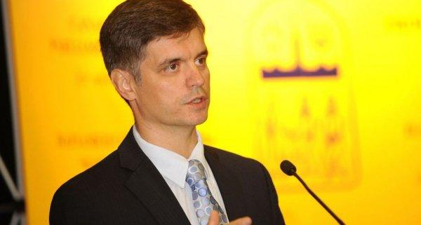 Украина будет подавать в суд на Россию за нарушение пунктов договора о дружбе и партнерстве