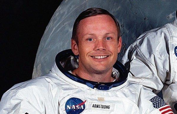 Астронавта США Ниле Армстронга сыграет Райан Гослинг
