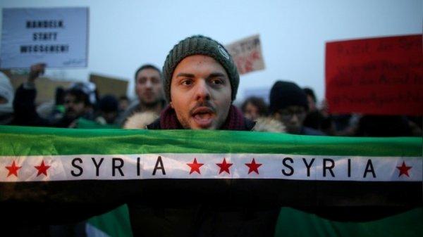 The Guardian: в Сирии сейчас командует Москва, а не Вашингтон