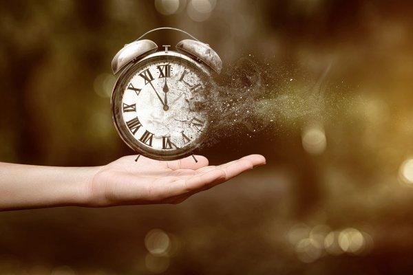Ученые: Интуиция помогает человеку ориентироваться во времени