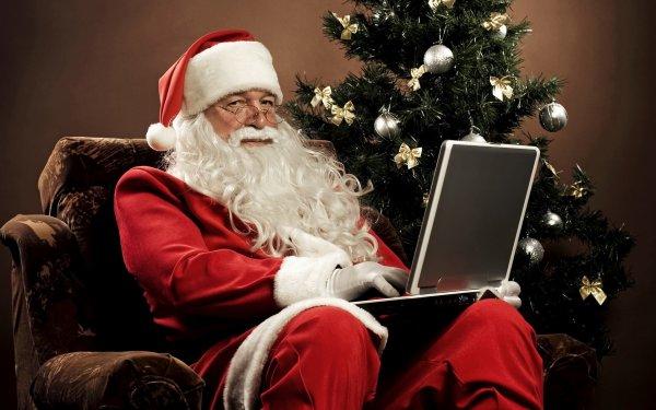 Дед Мороз и Снегурочка стали доступны в Сети для всех желающих