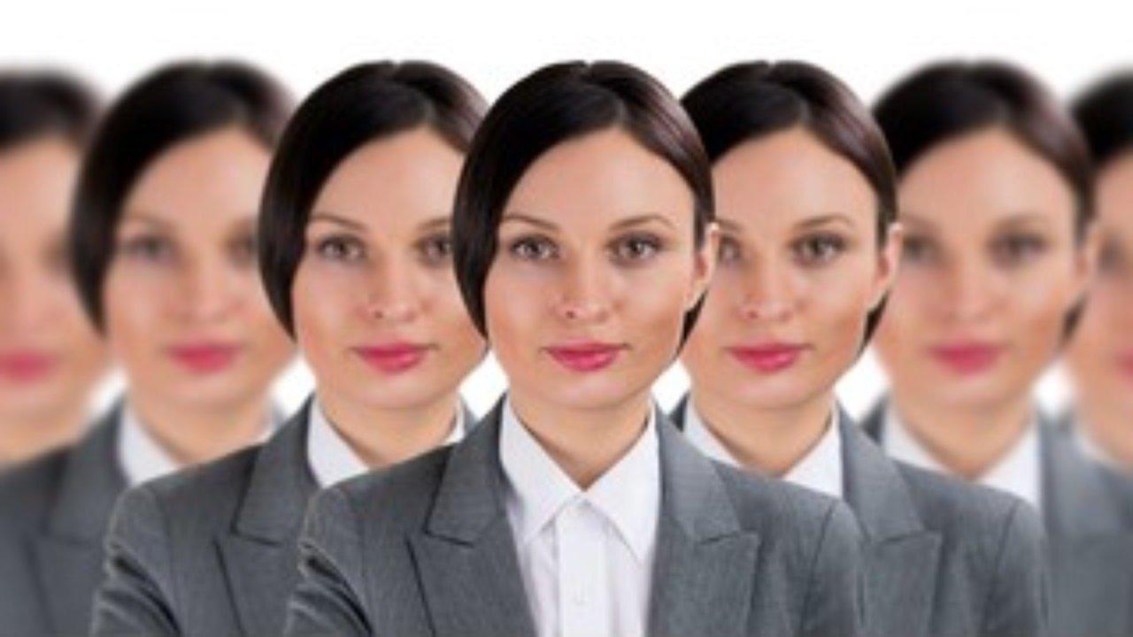 клонирование человека фото