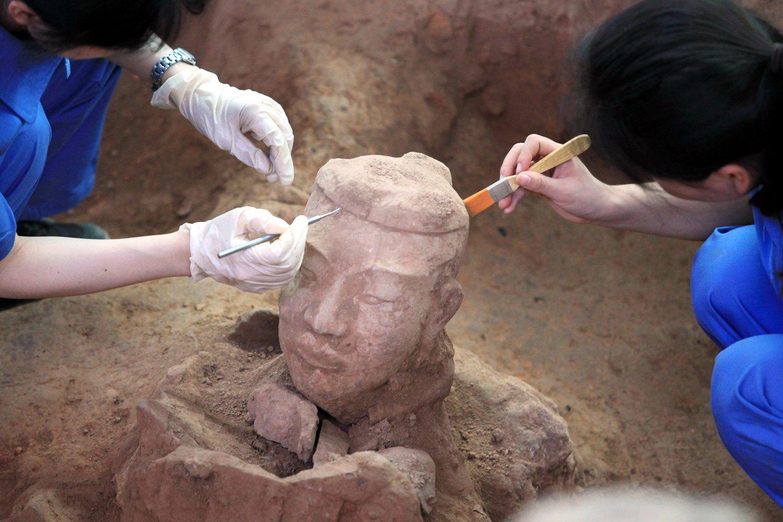 Самые загадочные археологические находки - новейшая философи.