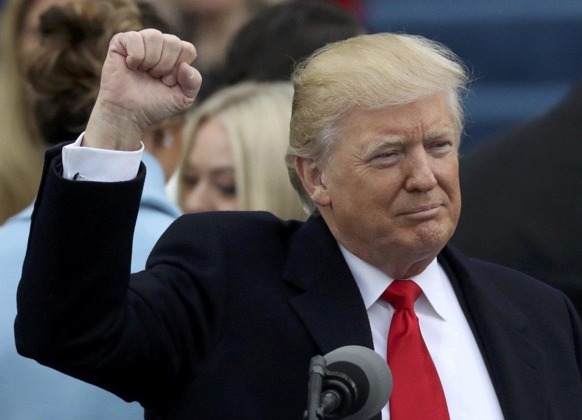 Трижды завоевавший «Порно-Оскар» россиянин считает Трампа «настоящим ...