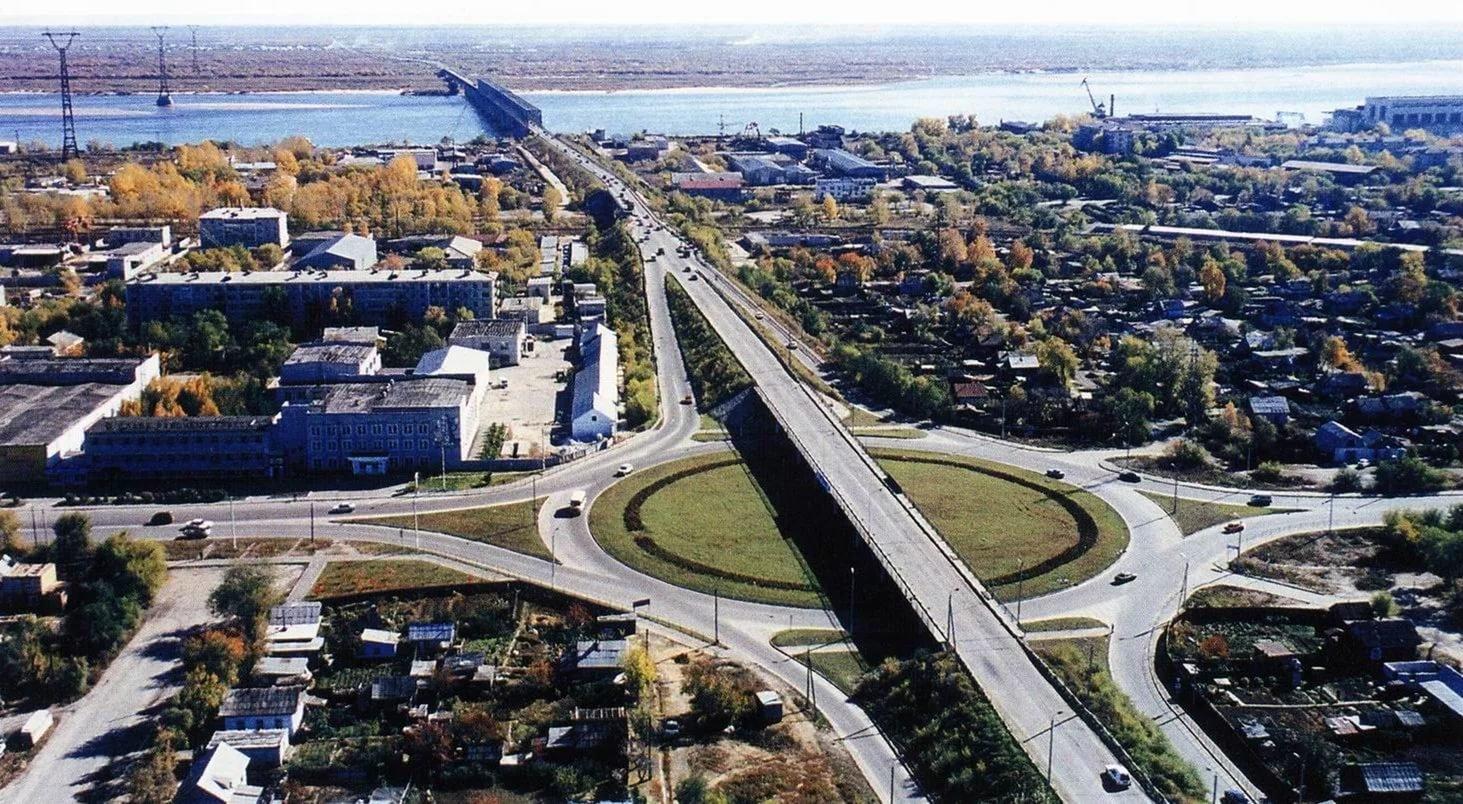 Триумфальная арка - #россия #амурская_область #благовещенск (#ru_amu)