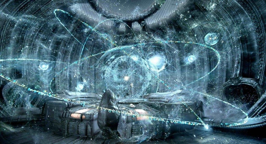 Наша Вселенная всего лишь голограмма?