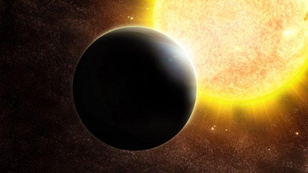 Земля приблизится к Солнцу на минимальное расстояние 4 января