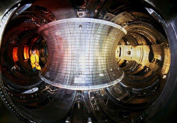 Сибирские ученые планируют разогреть плазму до 35 млн градусов
