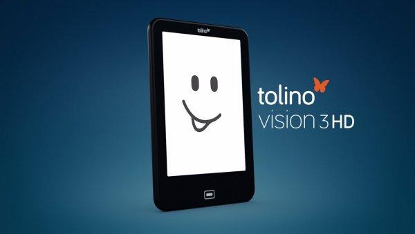 Производитель электронных книг Kobo собирается купить Tolino