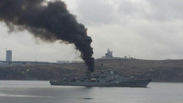 В конце января «Адмирал Кузнецов» вернется на базу
